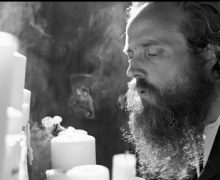 Video Premiere:  Iron & Wine's 'Thomas County Law'