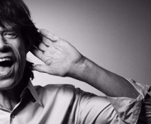 Mick Jagger Announces New EP 'Gotta Get a Grip / England Lost (Reimagined)' Listen!