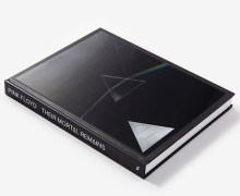 Coming Soon:  Pink Floyd: Their Mortal Remains Book