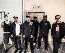 "Listen to the New Prophets of Rage Track, ""Living on the 110"""