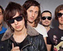 UPDATED: The Strokes NOT Working on a New Album with Rick Rubin