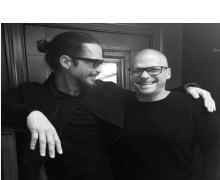 Chris Cornell's Brother Pens Emotional Letter
