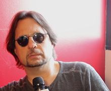 Dave Lombardo Takeover on SiriusXM Liquid Metal Channel 40 – 8/17, 8/18, 8/19, 8/22, 8/23