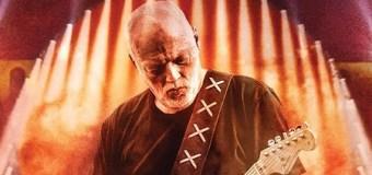 David Gilmour Talks 'Live at Pompeii' Setlist
