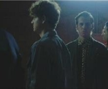 "VIDEO Premiere:  Foster the People's ""Doing it for the Money"""