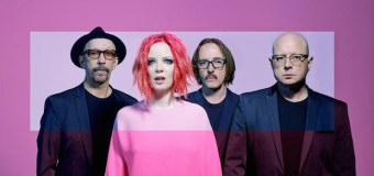 "Garbage Releases VIDEO for New Song '""No Horses"" + 2017 Tour Dates"