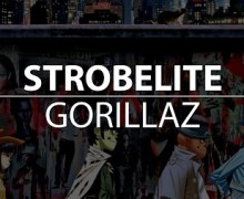 "Gorillaz Release New Video for ""Strobelite"""
