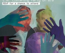 Grizzly Bear Announce 'Secret' Listening Party in L.A.