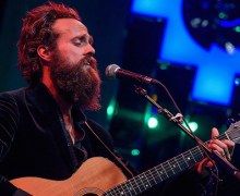 Watch Iron & Wine's Performance on Pitchfork Live