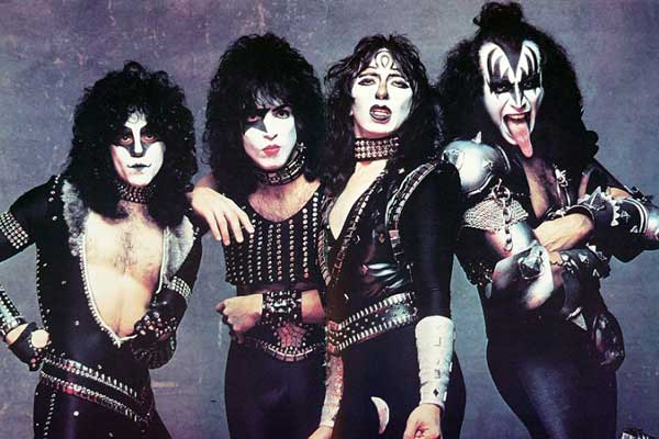 Vinnie Vincent Interview Kiss Expo 2018 Atlanta Full In