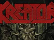 "Kreator 2018 European Tour Dates w/ Decapitated, Dagoba – Listen to ""Satan is Real"""