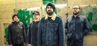 """Mogwai Releases B-Side Track """"Eternal Panther"""""""