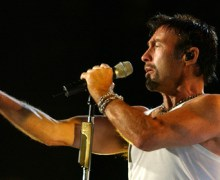 Paul Rodgers 2017 Fall Tour Dates