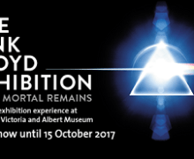 High Demand Extends The Pink Floyd Exhibition: Their Mortal Remains