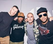 Prophets of Rage to Co-host w/ Zane Lowe on Beats 1 – Labor Day, Listen