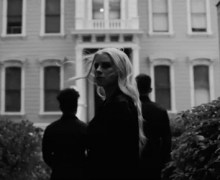 "PVRIS Releases Official VIDEO for NEW Song ""Anyone Else"" Lyrics, Listen!"