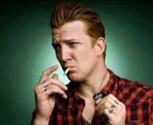 'Villains':  Go Track-by-Track w/ Josh Homme of Queens of the Stone Age