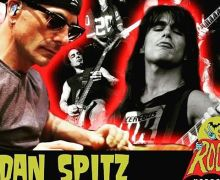 Rockula Horror Expo: Ex-Anthrax Guitarist Dan Spitz, Marky Ramone Added to Lineup