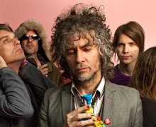 "VIDEO PREMIERE: The Flaming Lips Release New Video for ""Almost Home"""
