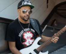 Tony MacAlpine to Release 1st Album Since Battle with Cancer, Listen to New Song