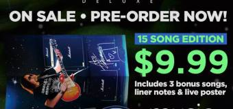 Ace Frehley Anomaly Deluxe Edition – Pre-order @ $9.99