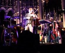 Andrew Bird's Gezelligheid Returns w/ 4-Night Chicago Residency + Nashville, Tickets