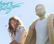 """Angus & Julia Stone """"Who Do You Think You Are"""" – Stream, Purchase, Listen"""