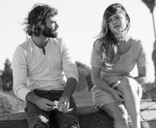 "Angus & Julia Stone ""Baudelaire"" – New Song, New Album 'Snow'"