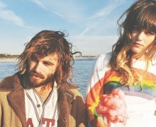 "Angus & Julia Stone: Preview New Track ""Cellar Door"""
