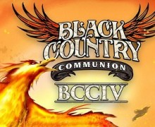 Black Country Communion BCCIV Debuts @ #5 in UK