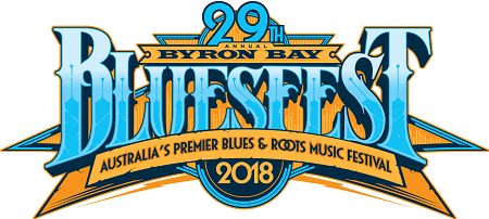 Robert Plant to Headline Byron Bay's 2018 Bluesfest w/ Morcheeba, First Aid Kit