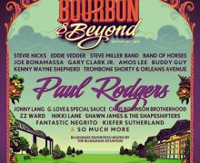 Bourbon & Beyond Festival Festival 2017, Tickets, Lineup, Paul Rodgers, Stevie Nicks, Eddie Vedder, Band of Horses