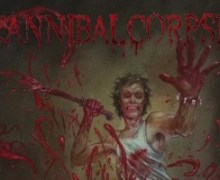 Cannibal Corpse: 2018 European Tour Dates & New Album Announcement
