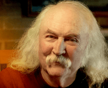 David Crosby Says YouTube, Spotify, Pandora, Streaming Sites Are Thieves – Payouts, Royalty