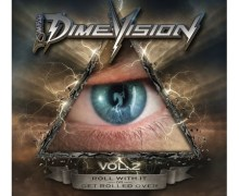 Dimevision Vol. 2: Roll With It Or Get Rolled Over – Dimebag Darrell – Pantera