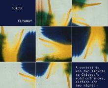 Fleet Foxes Flyaway Fan Art Contest – Details to Enter