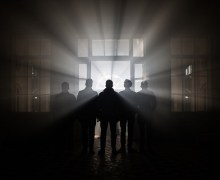 """Frightened Rabbit """"Roadless"""" New Video from EP 'Recorded Songs'"""