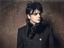 Listen to Gary Numan on BBC Radio 6 Steve Lamacq