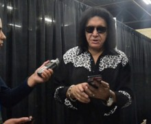 "Gene Simmons, ""Holy f#%k, guys. People still believe this is a $50,000 box set."""