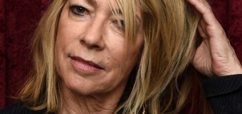 Ex-Sonic Youth's Kim Gordon Performs @ 2017 Concert For Yoko Ono, Washington And The World