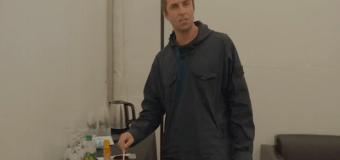 """Liam Gallagher Makes Tea, """"money is tight, too tight to mention"""""""