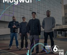 Mogwai, Robert Plant, Morrissey on BBC 6 Music Live at Maida Vale 2017 Tickets