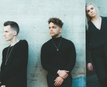 PVRIS:  Chart Positions for 'All We Know of Heaven, All We Need of Hell' Revealed