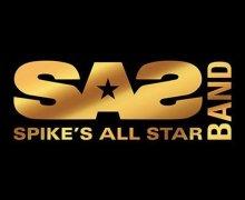 Ex-Marillion Vocalist Fish, Spike Edney, Toyah, & Susie Webb Talk About the SAS Band