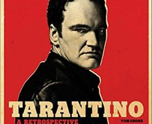 Tarantino: A Retrospective – Book – Reservoir Dogs 25th Anniversary