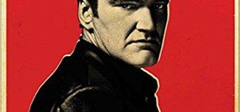 Tarantino: A Retrospective – Book – Reservoir Dogs 25th Anniversary
