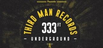 Third Man Records Contest – 333 Ft Underground @ Cumberland Caverns – Jack White, Margo Price