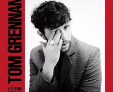 "Tom Grennan ""Royal Highness"" – New Song, New Album"