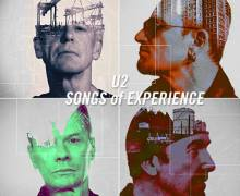 "U2 Releases 1st Single, ""You're The Best Thing About Me"""