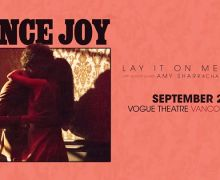 "Vance Joy 2017-18 Tour – Info, Tickets, ""Lay It On Me"""
